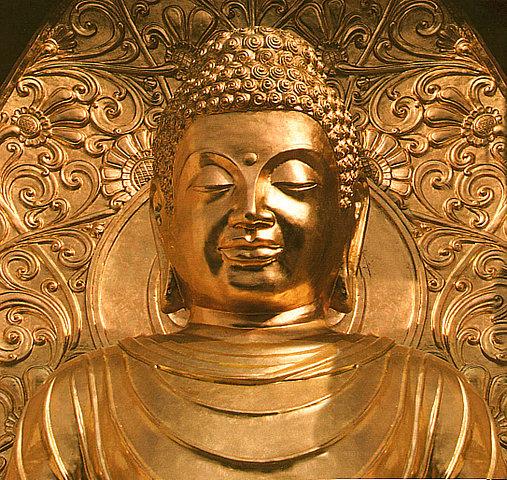 The origins of the origin and development of Buddhism.