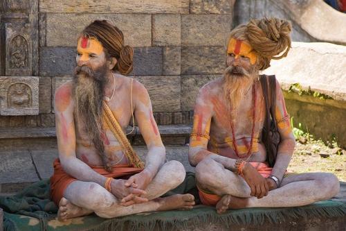 тибетские монахи и секс-шщ1